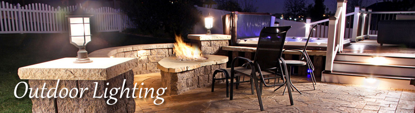 Outdoor Lighting Tulsa